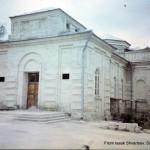 Дмитриевская церковь Кишинёва