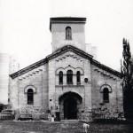Церковь 14-й артиллерийской бригады