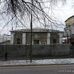 Церковь 53-го Волынского пехотного полка, Кишинёв