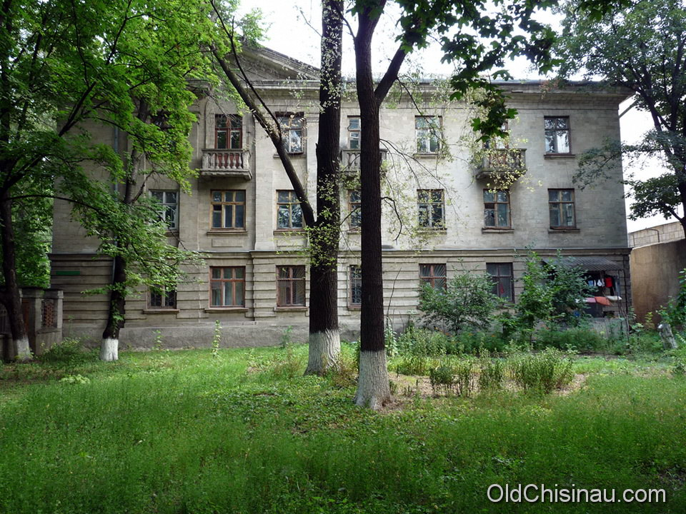 Церковь 54-го Минского пехотного полка