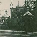 Часовня 1-ой женской земской гимназии (Sf. Cuvioasa Teodora de la Sihla), Кишинёв