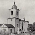 Свято-Ильинская церковь Кишинёва