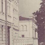 Семинарская церковь Кишинёва