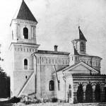 Армянская Апостольская Церковь Св. Богородицы, Кишинёв