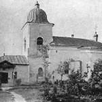 Мазаракиевская церковь (Покрова Пресвятой Богородицы) Кишинёва
