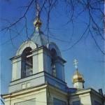 Троицкая церковь Кишинёва