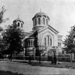 Синадиновская церковь (Свято-Пантелеймоновская) Кишинёва