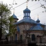 Свято-Успенская церковь Кишинёва