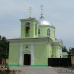 Харлампиевская церковь Кишинёва