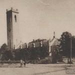Лютеранская кирха Кишинёва