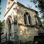 Армяно-Католическое кладбище Кишинёва