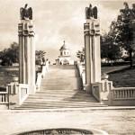Кишинёв Кладбище Героев
