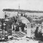 Исчезнувшие кладбища Кишинёва