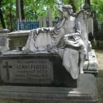 Центральное православное кладбище Кишинёва
