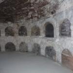Склеп под Всесвятской церковью Кишинёва