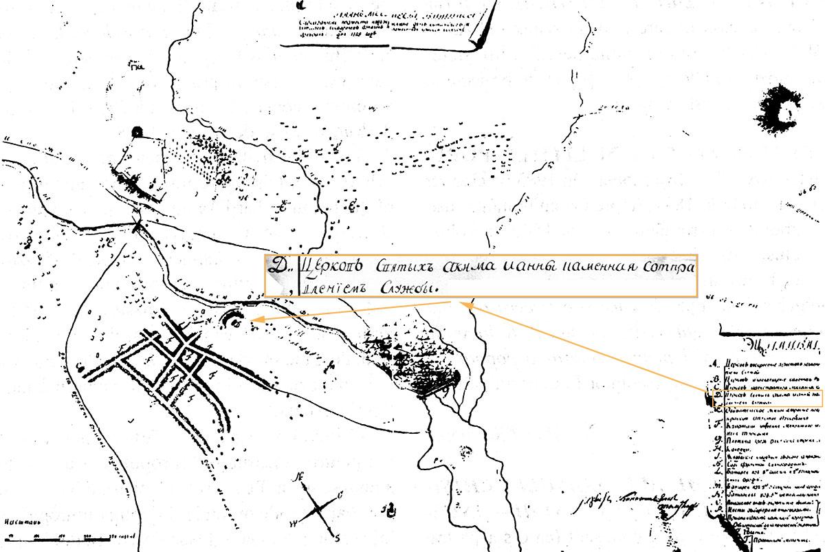 Кишинев 1789