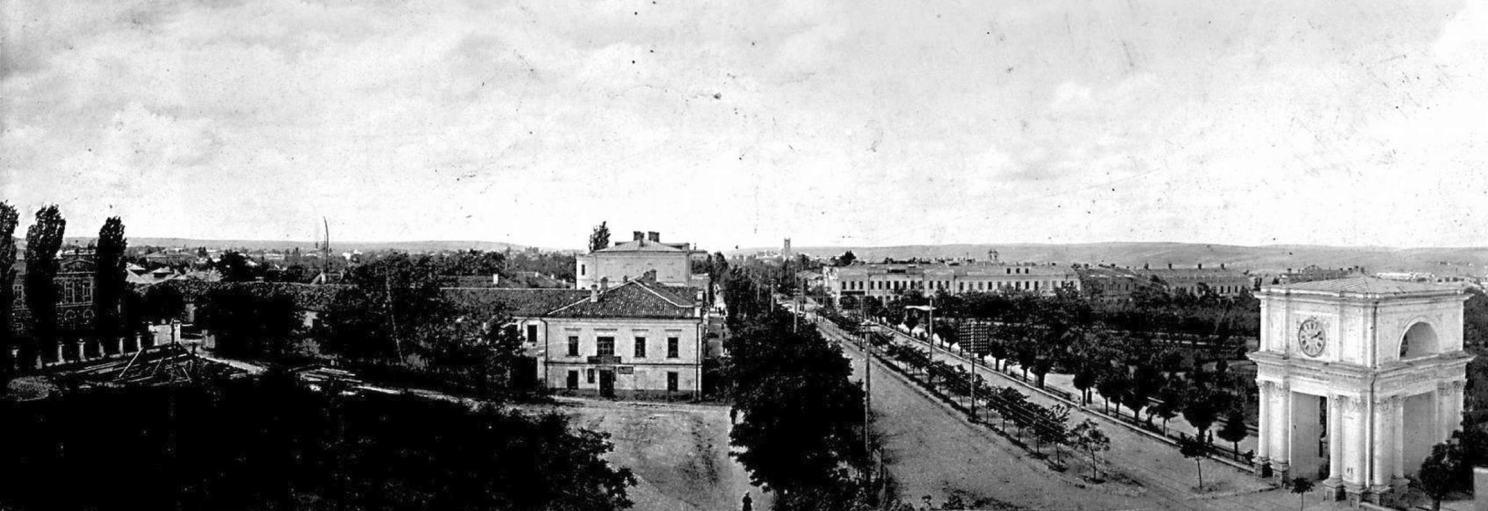 Кишинёв Митрополия
