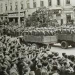 Советский Кишинёв (июнь-июль 1940 года)