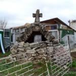 Петриканское кладбище Кишинёва