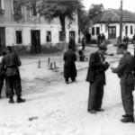 Кишинёвское гетто