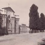 Несохранившиеся церкви Кишинёва