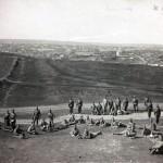 Кишинёвская крепость