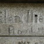 Надписи, рельефы Кишинёва