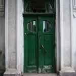 Старые двери Кишинёва