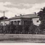 Губернаторский дом, Кишинёв