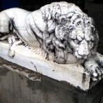 Загадка кишинёвских львов