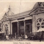 Кондитерская Манькова в Кишинёве