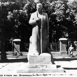 Советские памятники Кишинёва