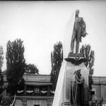 Памятник императору Александру I в Кишинёве