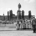 Памятники Кишинёва