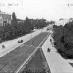 Здания и улицы Кишинёва