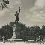Памятник Штефану чел Маре в Кишинёве