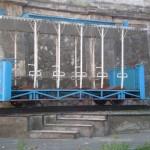 По следам кишинёвского трамвая (галерея)