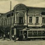 Маршруты кишиневского трамвая