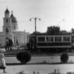 Кишинёвский трамвай. Фотографии