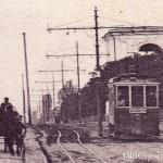 Кишинёвские трамвай и конка