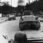 Кишинёв во Второй Мировой Войне