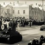Визит Кароля I в Кишинёв (январь 1940 года)