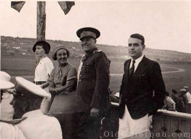 Ипподром. Фотография 1920-1930-х гг.