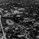 Аэроснимок Кишинёва