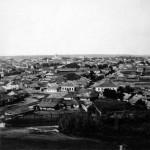 Панорама Кишинёва