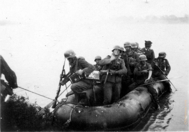 25 июля 1941 года