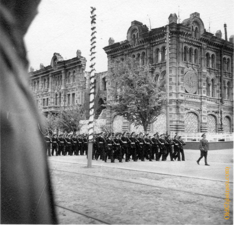 Кишинёв Вторая Мировая Война