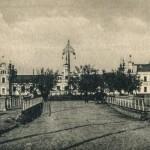 Вокзал Кишинёва