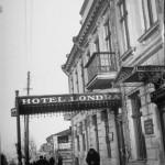 Кишинев, гостиница ЛОНДОН