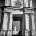 Кишинев, Святые Врата, Арка